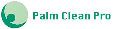 Palm Clean Pro